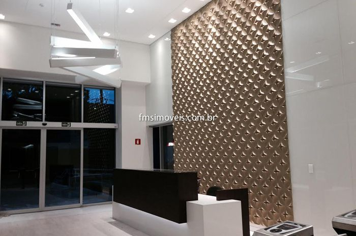 Conjunto Comercial aluguel Ibirapuera - Referência CP1015