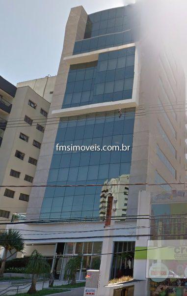 Conjunto Comercial aluguel Ibirapuera - Referência CP1016