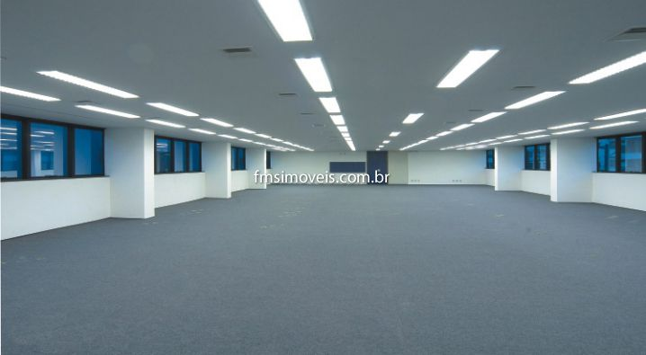 Prédio Inteiro aluguel Itaim - Referência cp1021