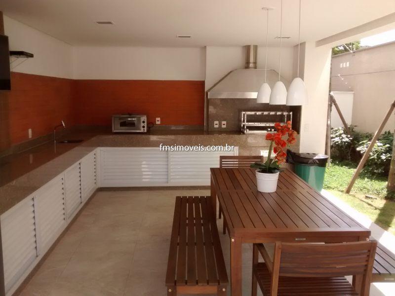 Apartamento Brooklin Paulista