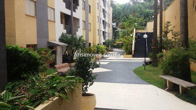 Apartamento aluguel JARDIM MARAJOARA - Referência ap286149jm