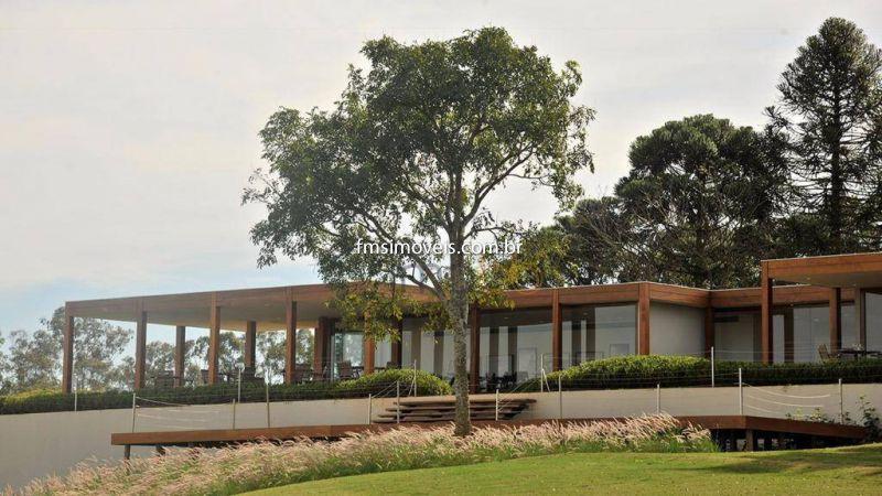 Terreno em Condomínio venda Boa Vista - Referência ap2018cb