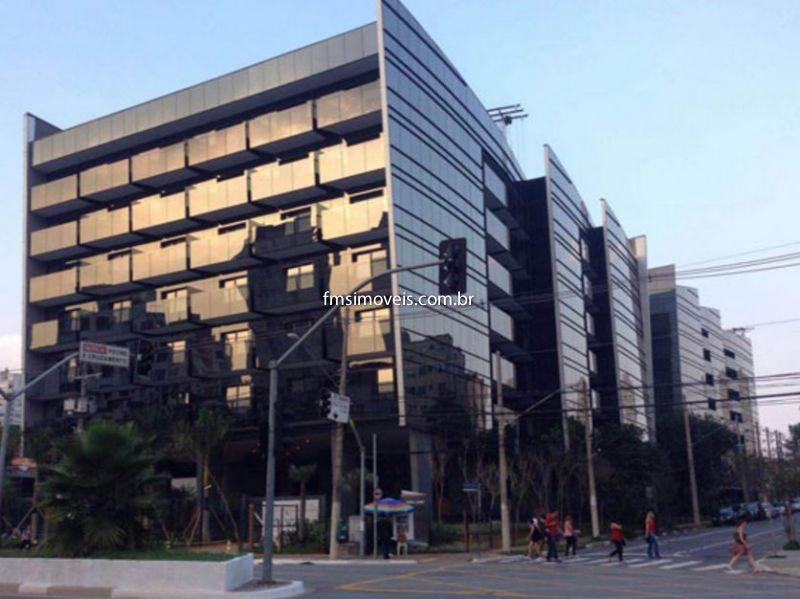 Conjunto Comercial aluguel Vila Mariana - Referência cps104