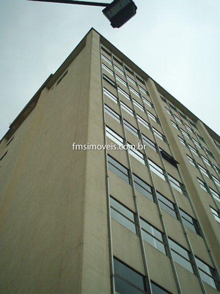 Conjunto Comercial aluguel Paraíso - Referência cps108