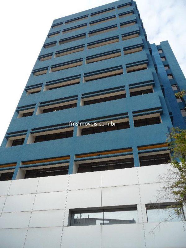 São Paulo Prédio Inteiro aluguel Ch Sto Antonio