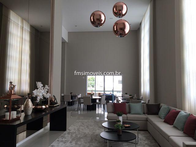 Apartamento venda CAMPO BELO - Referência ap303153E-29