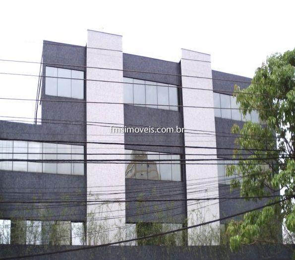 Conjunto Comercial aluguel Ch Sto Antonio - Referência cps160