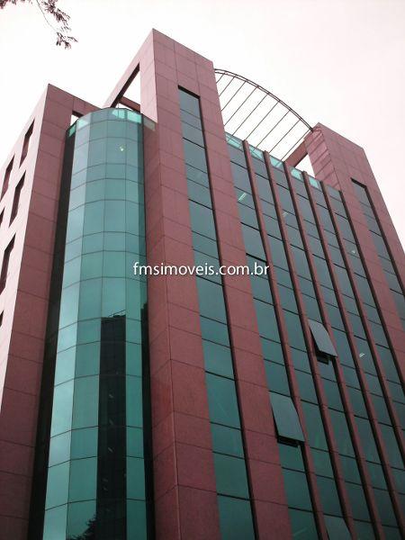 Conjunto Comercial aluguel Ch Sto Antonio - Referência cps164