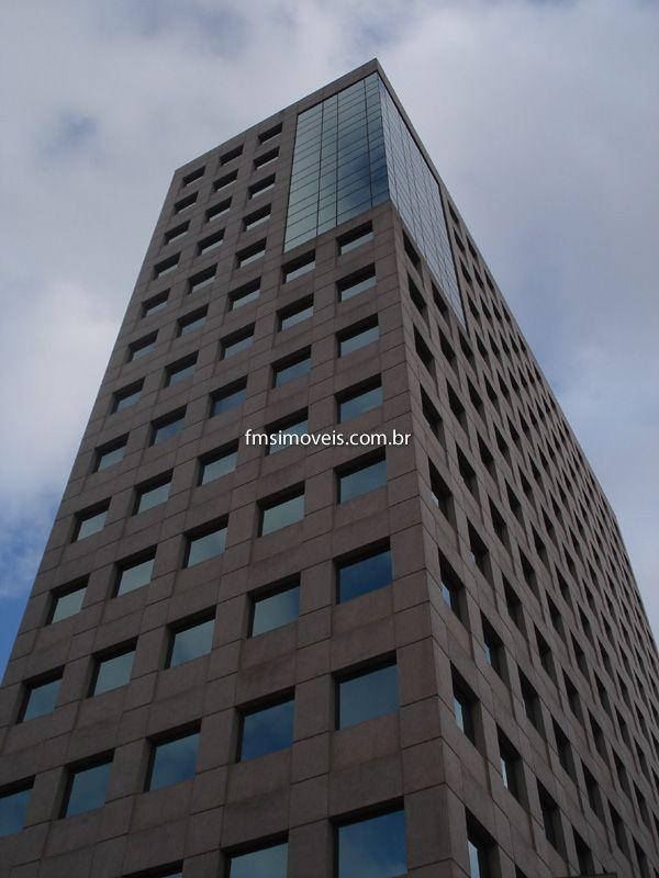 Conjunto Comercial aluguel Ch Sto Antonio - Referência cps167