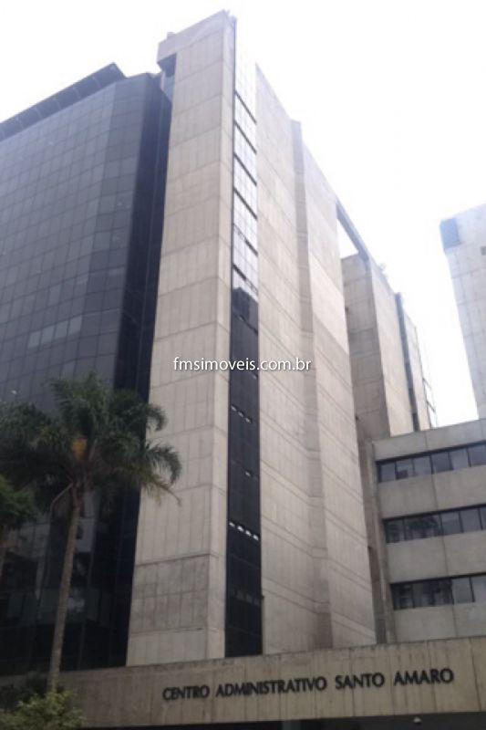 Conjunto Comercial aluguel Ch Sto Antonio - Referência cp1316