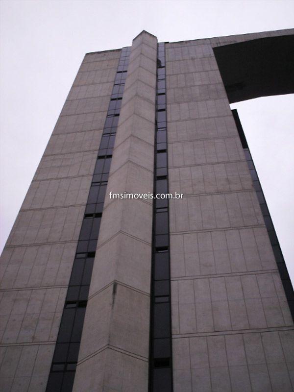 Conjunto Comercial aluguel Ch Sto Antonio - Referência cps172