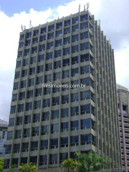 Conjunto Comercial aluguel Faria Lima - Referência cps187