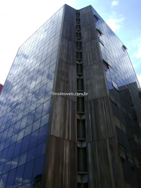 Conjunto Comercial aluguel Faria Lima - Referência cps188