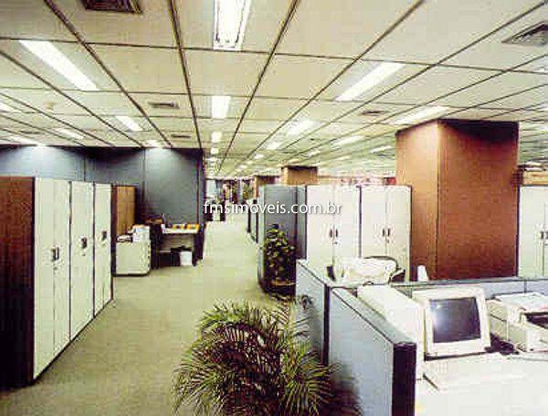 Conjunto Comercial aluguel Vl Nv Conceição - Referência cps195