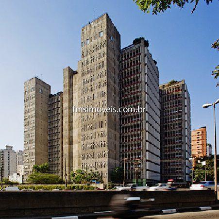 Conjunto Comercial aluguel Itaim Bibi - Referência cps2699