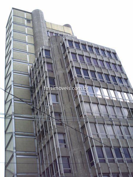 Conjunto Comercial aluguel Jardins - Referência cps203