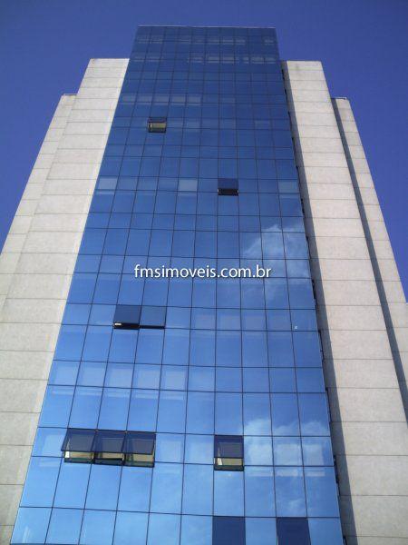 Conjunto Comercial aluguel Faria Lima - Referência cps206