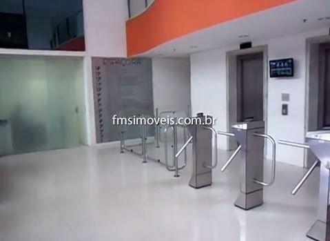 Conjunto Comercial aluguel Faria Lima - Referência cps208