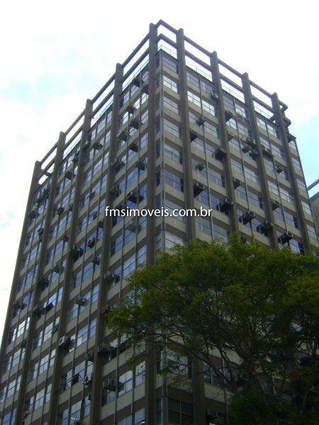 Conjunto Comercial venda Itaim Bibi - Referência cp2096