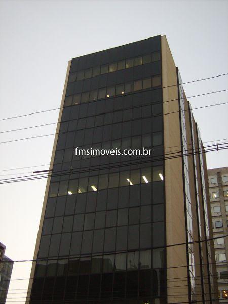 Conjunto Comercial aluguel Itaim Bibi - Referência cps219
