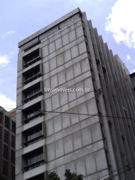 Conjunto Comercial aluguel Jardins - Referência cps223