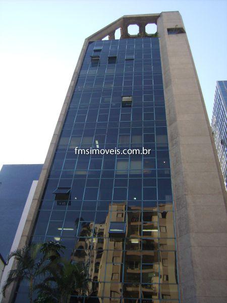 Conjunto Comercial aluguel Itaim Bibi - Referência cps225