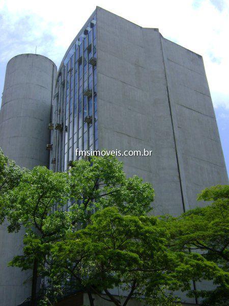 Conjunto Comercial aluguel Itaim Bibi - Referência cps226