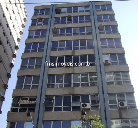 Conjunto Comercial aluguel Jardins - Referência cps232