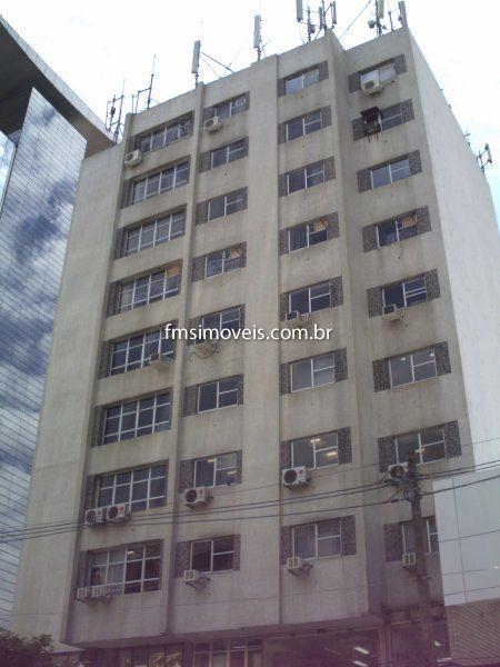 Conjunto Comercial aluguel Faria Lima - Referência cps233