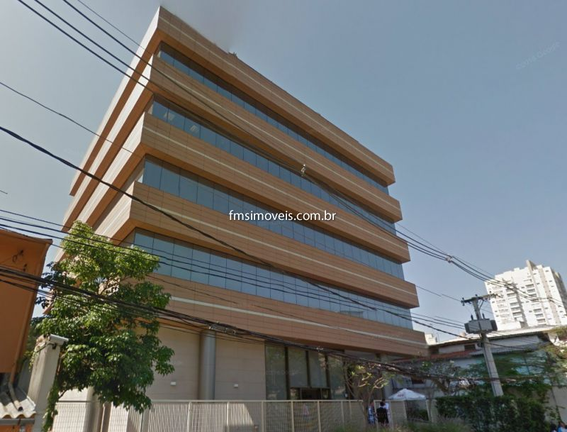 Prédio Inteiro em  São Paulo - Berrini, 0 salas, 0 suítes, 100 vagas na garagem