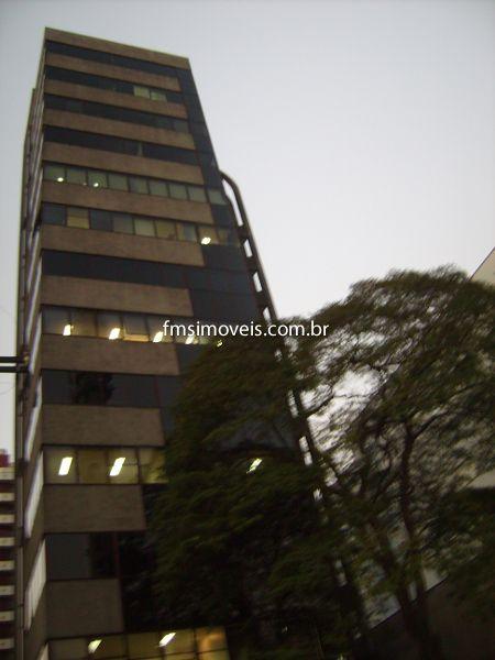 Conjunto Comercial aluguel Itaim Bibi - Referência cps246