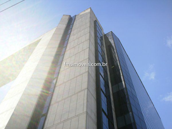 Conjunto Comercial aluguel Ch Sto Antonio - Referência cp2022