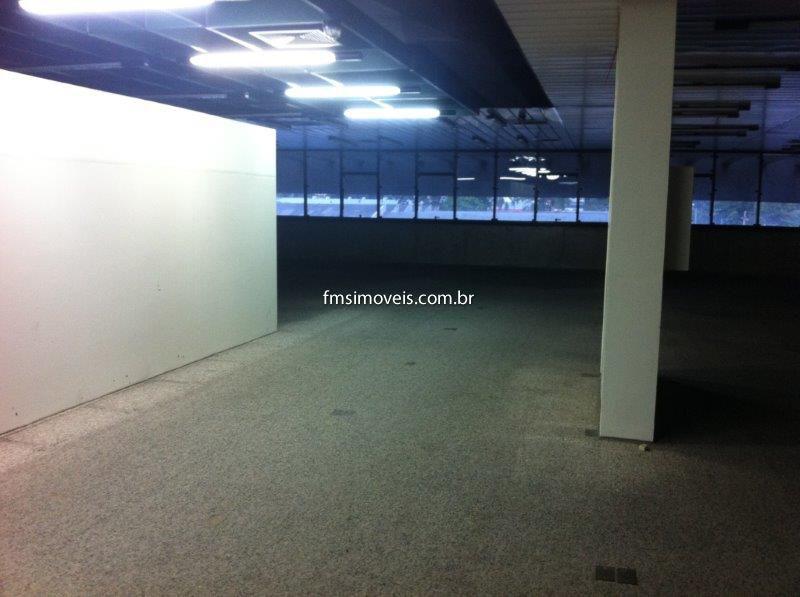 Prédio Inteiro venda Ibirapuera - Referência cps320