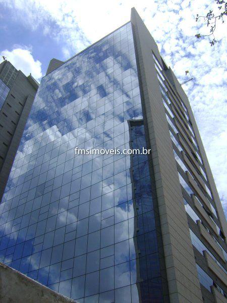 Conjunto Comercial aluguel Vila Olímpia - Referência cp2063