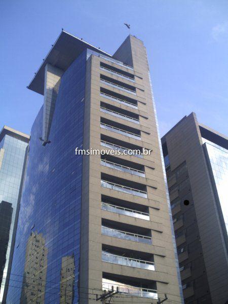 Conjunto Comercial aluguel Vila Olímpia - Referência cp2061