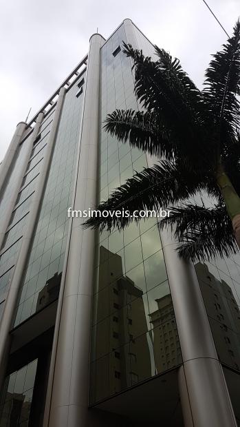Conjunto Comercial venda Vila Olímpia São Paulo