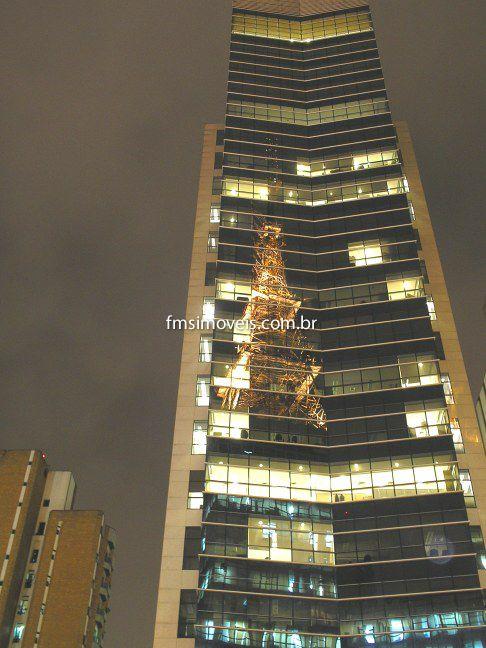Conjunto Comercial em  São Paulo - Bela Vista, 0 salas, 0 suítes, 9 vagas na garagem
