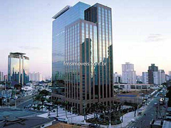 Conjunto Comercial venda Itaim Bibi - Referência cp2110
