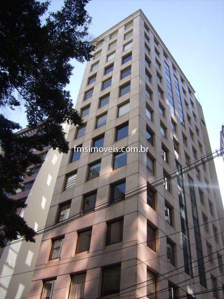 Conjunto Comercial em  São Paulo - Itaim Bibi, 0 salas, 0 suítes, 6 vagas na garagem