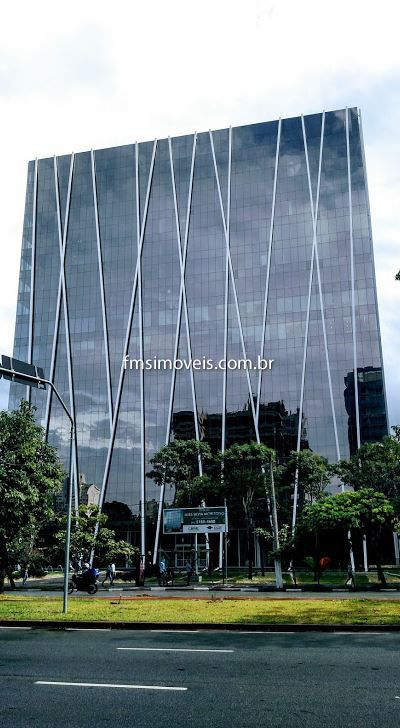 Conjunto Comercial aluguel Itaim Bibi - Referência CP1360