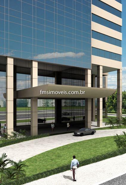 Conjunto Comercial aluguel Faria Lima - Referência cps337