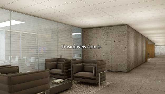 Conjunto Comercial aluguel Itaim Bibi - Referência cps344