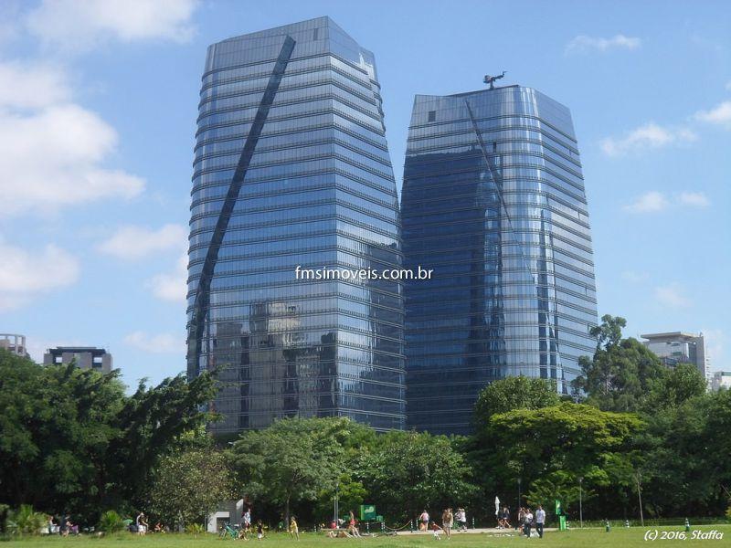 Conjunto Comercial em  São Paulo - Itaim Bibi, 0 salas, 0 suítes, 35 vagas na garagem