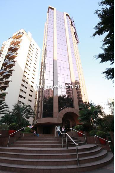 Conjunto Comercial aluguel Itaim Bibi - Referência cps2551
