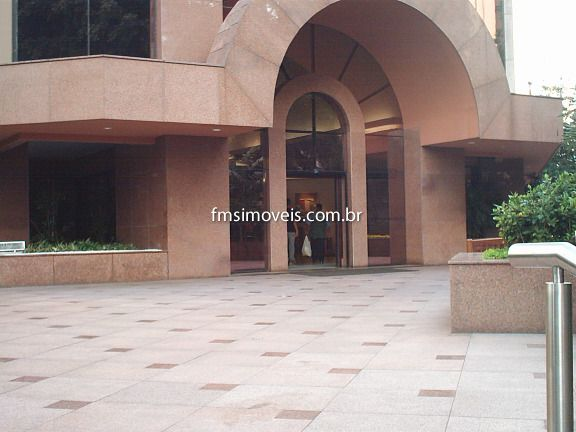 Conjunto Comercial aluguel Itaim Bibi - Referência cps2546