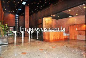 Conjunto Comercial aluguel Faria Lima - Referência cps373