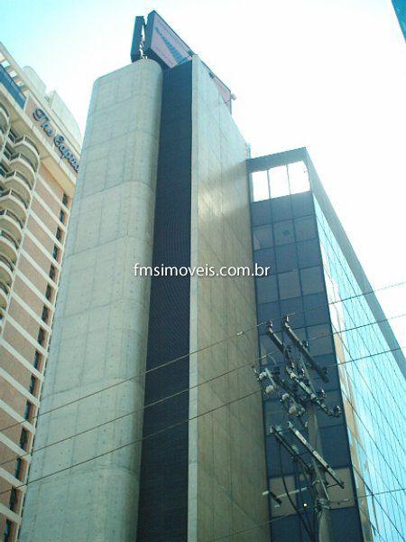 Conjunto Comercial aluguel Itaim Bibi - Referência cps2651