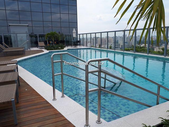 Apartamento venda Chacara Santo Antonio - Referência ap311518E