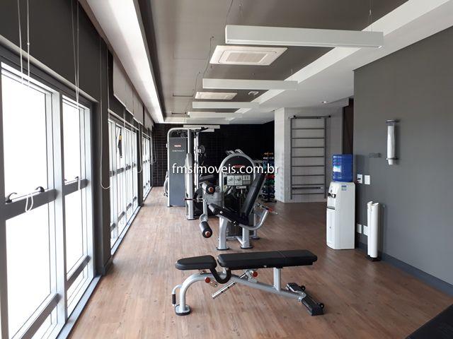 Apartamento aluguel Chacara Santo Antonio - Referência ap304383El