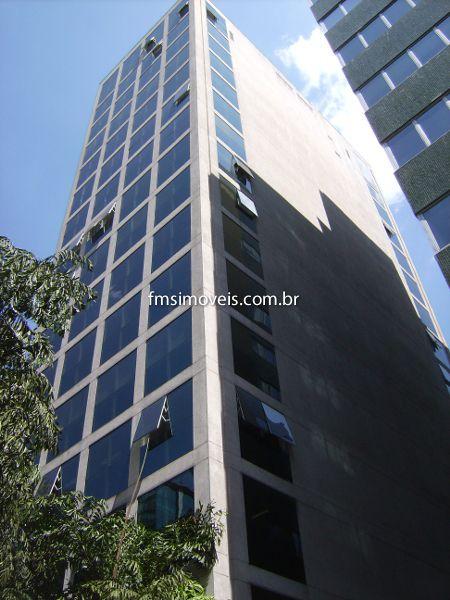 Conjunto Comercial aluguel Jardim Paulista - Referência cpE0017